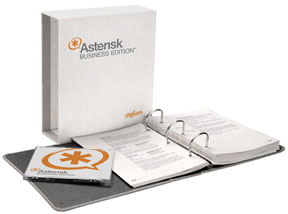 Asterisk Business Edition, digium Hardware, voip products