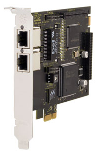 digium te220, pcie, express