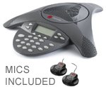 Polycom SoundStation IP4000, IP 4000 $100 Rebate
