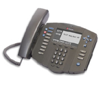 Polycom SoundPoint IP501, IP 501 with Power Over Ethernet